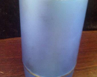 Wine Cooler Acrylic Blue