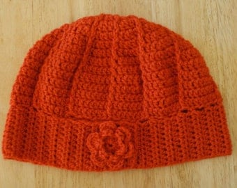 Adult 'Beanie' hat - attractive and stylish