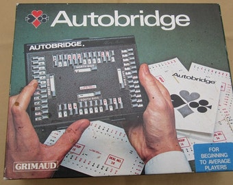 Autobridge-1979 by Grimaud-Complete