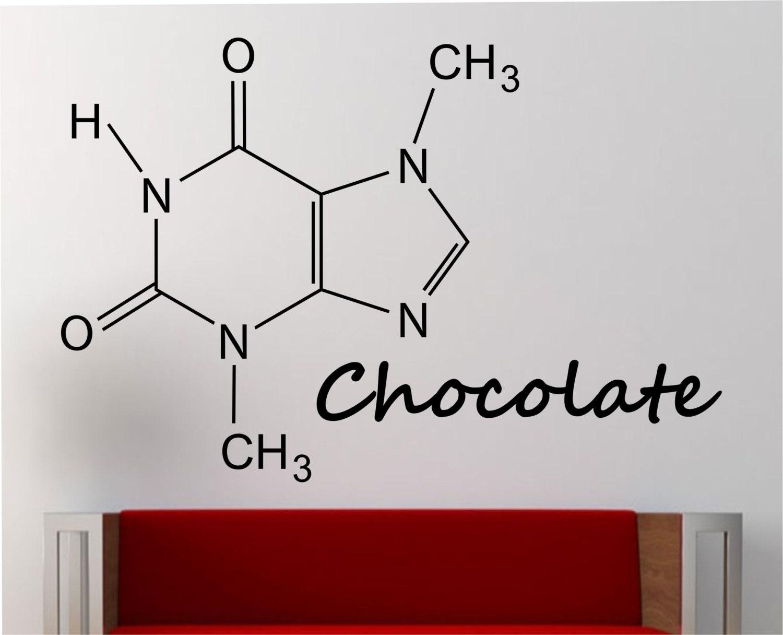 Molecule art | Etsy