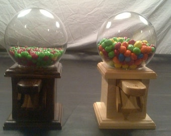 M&M Candy Dispenser