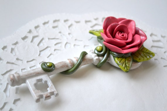 Polymer Clay and Weddings on Etsy