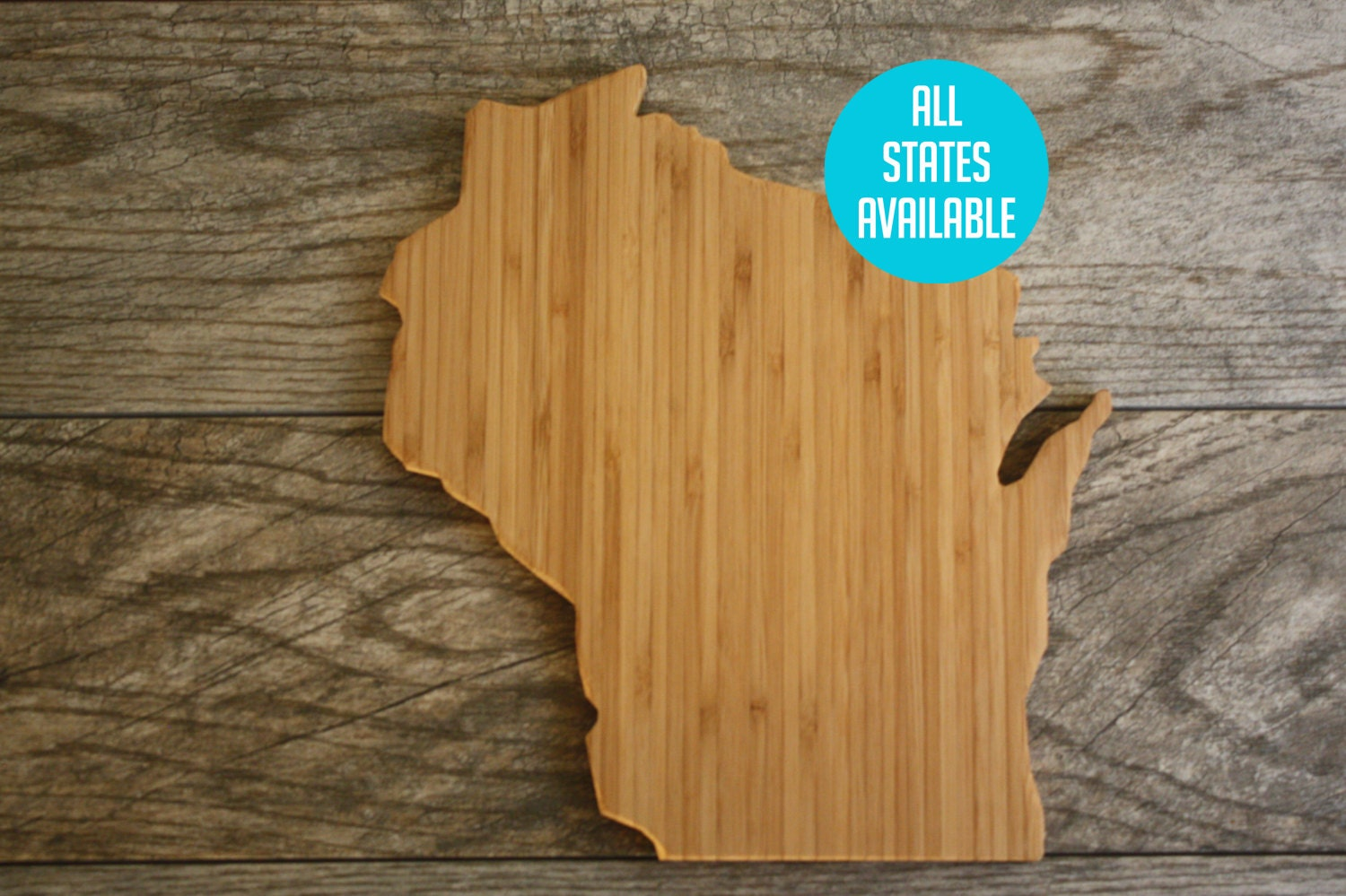 wisconsin shaped state cutting board state cutting board. Black Bedroom Furniture Sets. Home Design Ideas