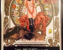 1994 Harris Comics Vampirella #0 FACTORY SEALED!
