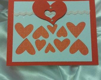 11 hearts of love