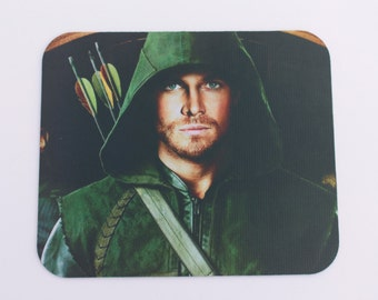 Mouse Pad - Arrow Stephen Amell