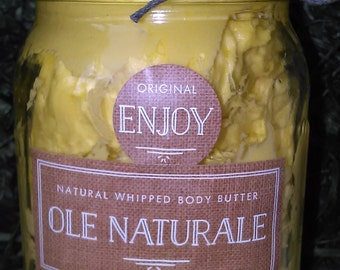 Original whipped shea butter