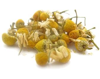 Chamomile Tea - Loose Tea - Herbal Tea