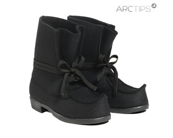 ARCTIPS SAGA wool felt beak boots, multiple colors