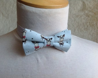 chihuahua bow tie for children