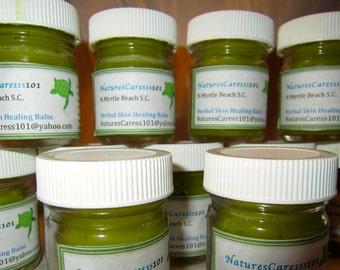 Herbal Skin Healing Balm (Boo Boo Balm)