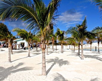 Great Stirrup Cay, Bahamas © MaryDPhotography