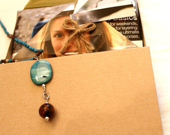 Handmade Boho Beads