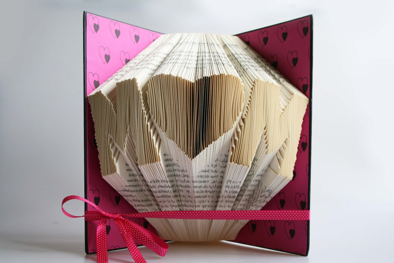 mum mothers day book folding pattern  free printable