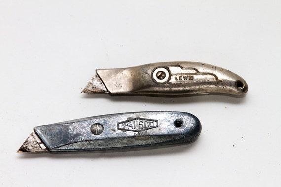Craftsman Box Cutter Knife Box Cutter Utility