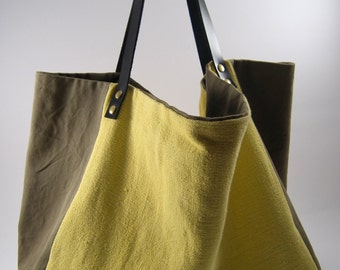 LILY BACH tote bag