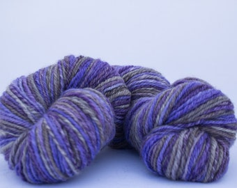 Bluefaced Leicester  Handspun wool