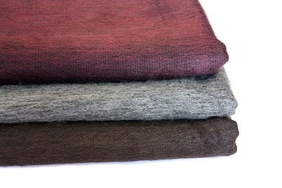 Ecuador Alpaca+ Collections. 100% Ecuador Alpaca+ Collections. 100% All Naturally Colored Luxury Alpaca Blankets from Ecuador. $ 259.00 Color: Quantity: In May 2013 PurelyAlpaca undertook an