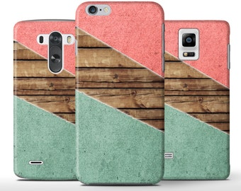Minimal Wood Art Unique Hard Case Cover Apple iPhone 5 5s 5c 6 6+ Plus Samsung Galaxy S6 s4 s6 s5 Note 3 4 Sony Xperia Z1 Z2 Z3 Lg G2 G3