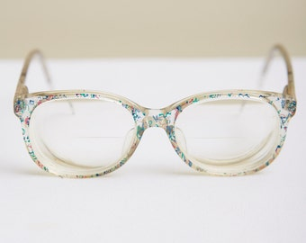 Sale! 80s Swank Optical Glasses • XS