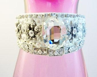 Queen of Bling Bracelet