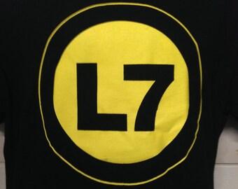 L7 shirt