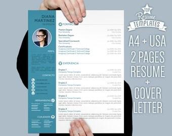 creative resume vs professional curriculum vitae template europass modern by