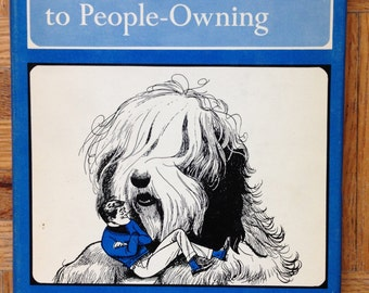 The Intelligent Dog's Guide to People-Owning