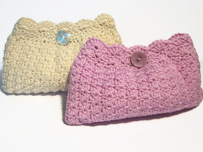 Crochet Evening Bag Pattern : Crochet pattern evening bag reversible bag by CrochetShopCarolina