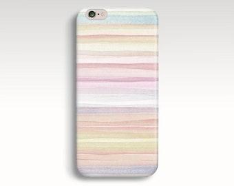 iPhone 6s Case, Stripes iPhone 6s Plus Case, Neutral iPhone 7 Case, Vintage iPhone 6s Case iPhone 7 Plus Cover, iPhone Case iPhone SE Case