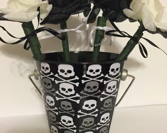 Skull and Cross Bones!!