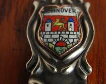 Vintage Teaspoon Hannover.