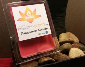 Pomegranate Surprise Wax Melt