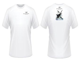Carver Yachts Marlin T-Shirt