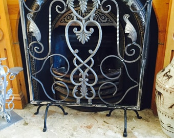 Ornamental Iron Etsy