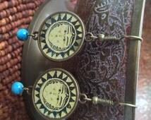 Popular Items For Islamic Tile On Etsy