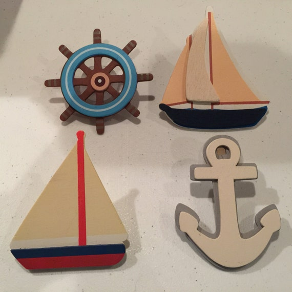 Decorative Outlet Socket Covers Nautical by LittleLuvinStitches