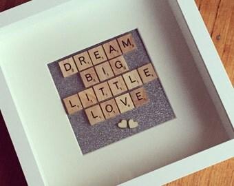Dream Big Little Love