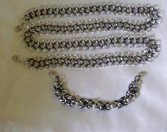 Chainmaille Purse Strap purse accessory