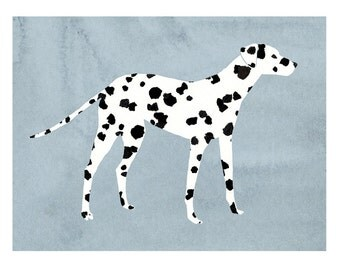 dalmation printable art, dalmation painting, JPEG of dalmation, dalmation art, printables dalmation, dalmation drawing, dalmation download