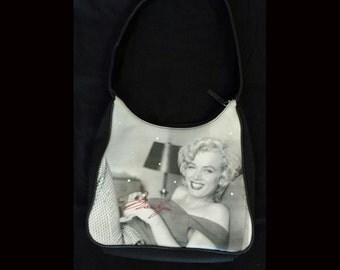 Vintage Marilyn Monroe Purse