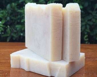 Frankincense and Myrrh Soap Bar