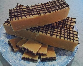 Ginger Fudge - Delicious Handmade Fudge