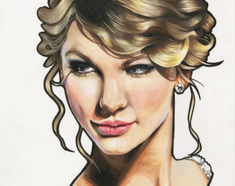 Taylor Swift Prints