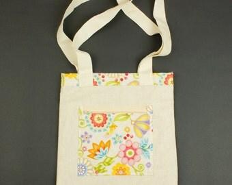 canvas holdall bag