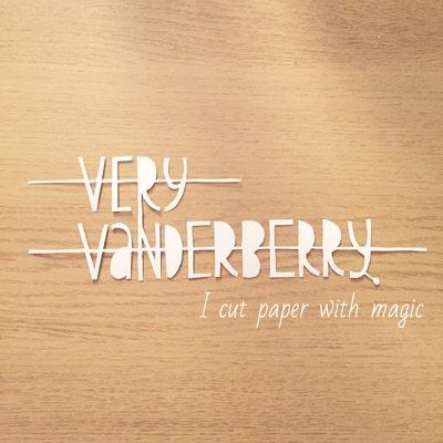 Vanderberry