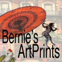 BerniesArtPrints