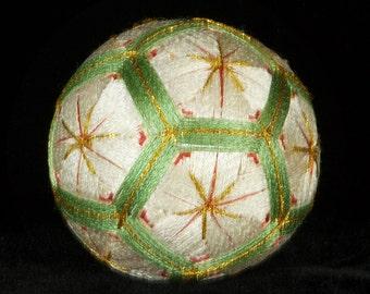 ca 1980's Japanese string ball