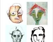 Online Class - Faces 101
