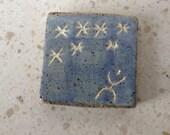 stargazer pendant, tile
